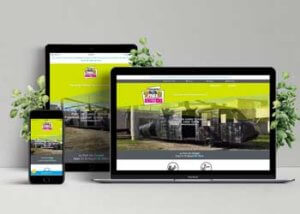 tfps paintball creation site web